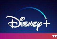 Disney exposes where you can stream its Disney+ service