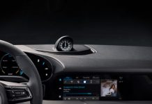 The Porsche Taycan electrical automobile gets Apple Music, 3 years complimentary information