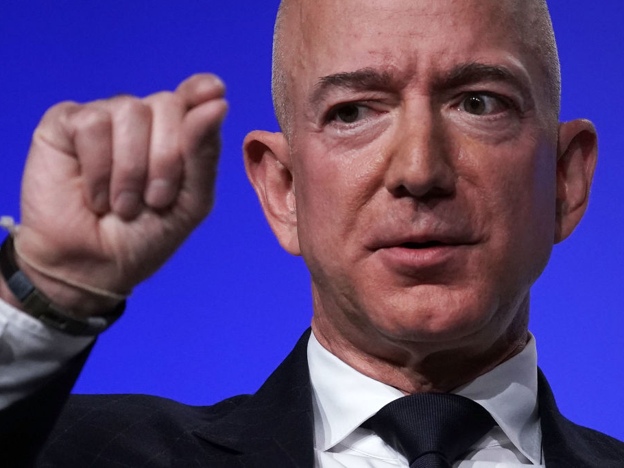 Amazon will be clobbered with a huge brand-new tax, and its very first impulse is to knock third-party sellers with greater expenses
