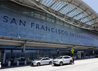Plastic water bottles are prohibited at San Francisco Airport beginning today– here's what you require to understand