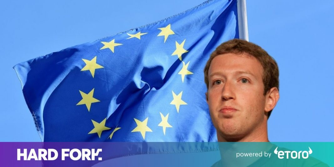 Facebook's 'cryptocurrency' Libra supposedly dealing with EU competitors probe