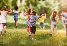 How to Soothe Rowdy Children, According to Educators