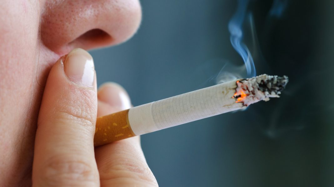 Have You Stopped Smoking cigarettes? NPR Wants To Hear Your Story
