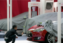 Tesla has actually apparently protected a battery provider for its China Gigafactory– and it's not Panasonic (TSLA)