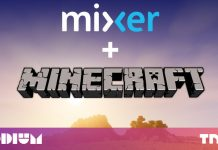 Why Minecraft and Mixer are the ideal streaming combination