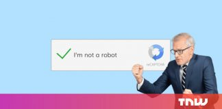 Why reCAPTCHA is really an act of human abuse