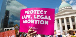 Planned Being A Parent Withdraws From Federal Financing Program Over Abortion Constraints