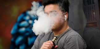 Vaping-linked lung illness cases leap from 94 to 153 in 5 days, CDC states [Updated]