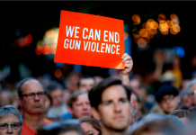 Democratic governmental prospects have a brand-new technique for dealing with weapon violence: Treat it as a public-health crisis