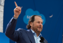 Wall Street wasn't anticipating much from Salesforce revenues, however its outcomes and its $157 billion Tableau acquisition showed them incorrect (CRM)