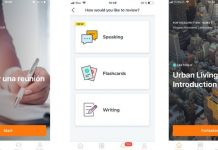 Babbel's upgrade motivates users to chart their own language course