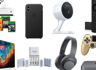 Dealmaster: iPhone cases, PS4 controllers, and more in today's leading tech offers