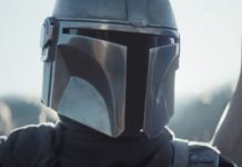 An only shooter strolls a galaxy in mayhem in very first trailer for The Mandalorian