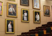 Academic Science Rethinks All-Too-White 'Man Walls' Of Honor