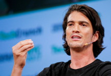 It is actually challenging to see how WeWork will ever pay
