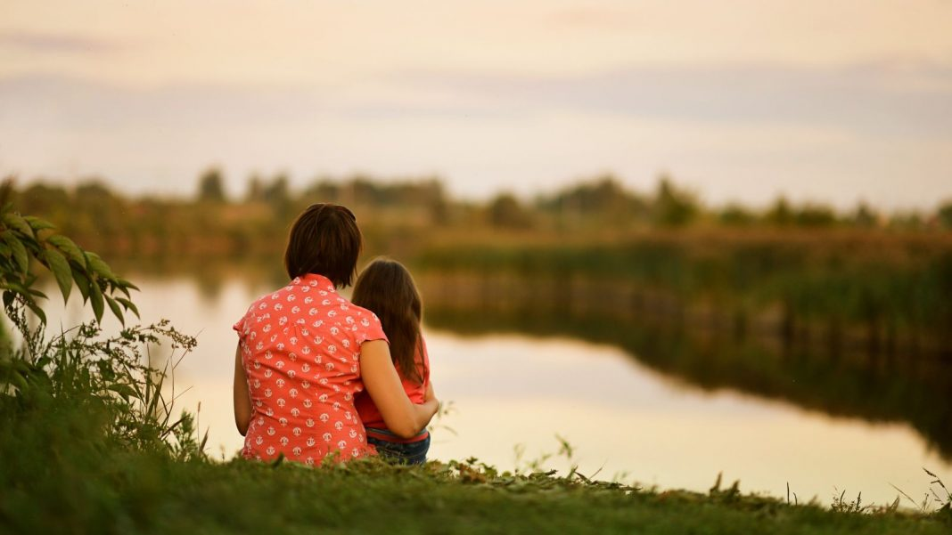 How to Listen When Your Kid Has a Bad Day
