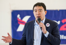Longshot governmental prospect Andrew Yang simply revealed a strategy to eliminate environment modification that consists of geoengineering, a questionable method that he believes might result in war