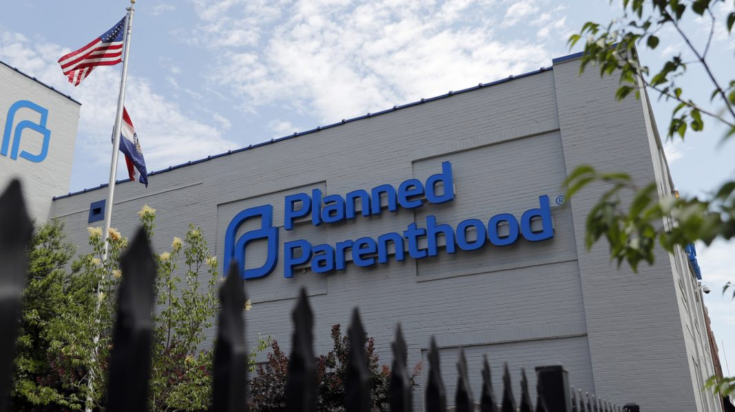 Federal Judge Blocks Components Of Missouri Law That Prohibits Abortions After 8 Weeks
