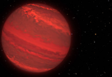 Astronomers discover weird planet 'not like another found up to now'