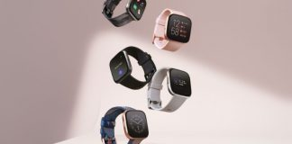 Fitbit debuts $200 Versa 2 smartwatch, Fitbit Premium membership service