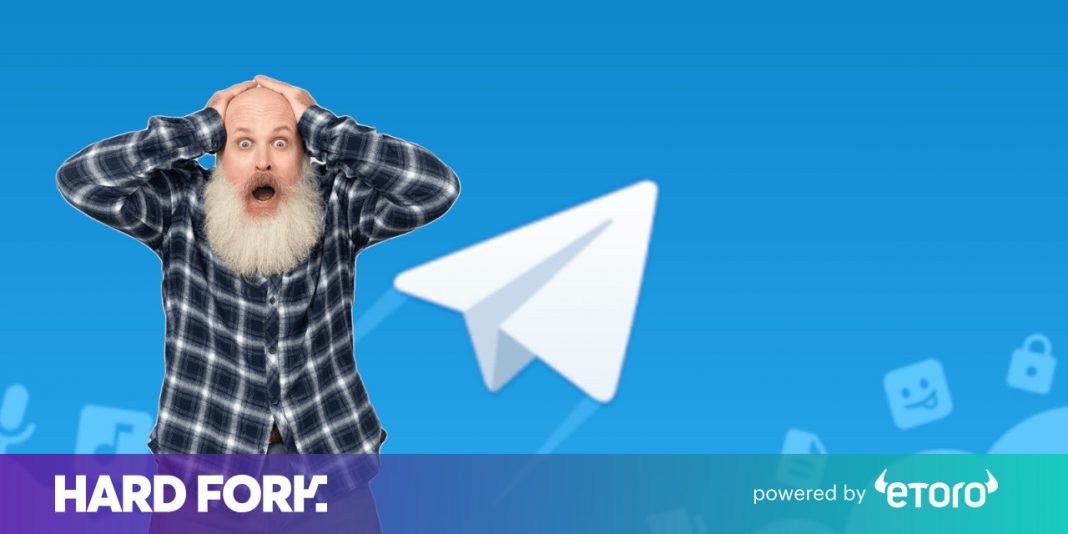 Telegram assures to end up unpleasant launch of its 'cryptocurrency' Gram by October 31