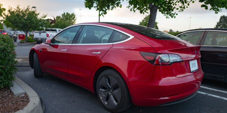 Tesla declares brand-new insurance coverage item will provide lower costs