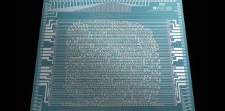 16- bit RISC-V processor made with carbon nanotubes