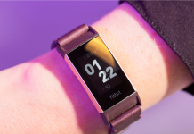 How to alter the time on a Fitbit utilizing the Fitbit mobile app or site