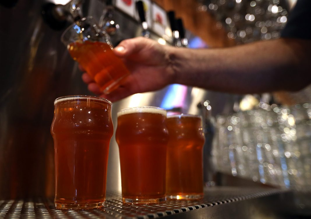 Taking advantage of Minnesota's Craft Beer Boom