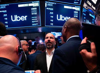 RIDE-HAILING IN HEALTH CARE: Uber and Lyft are intending to fix the $150 billion yearly issue of United States medical transportation– here's why car manufacturers ought to go into the fray (UBER, LYFT)
