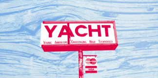 How YACHT fed their outdated music to the machine and bought a killer new album