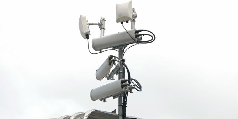 Unlicensed signal boosters get an increase from Amazon