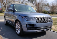 I drove a $109,000 Variety Rover hybrid to see if innovation might make a distinction for a currently remarkable SUV– here's the decision