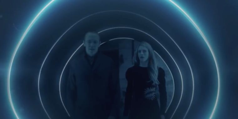 Netflix can eliminate The OA, however it can't eliminate a motion