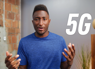 The world's most popular tech customer simply put cold water on the 5G buzz parade, stating it's unworthy your cash yet