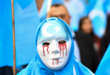China might have utilized a current huge iPhone hack to target Uighur Muslims