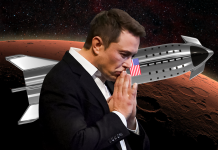 NASA pictures expose SpaceX is hunting these 9 put on Mars to land its very first Starship rocket objectives