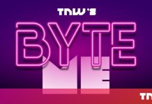 Byte Me # 7: TNW's Girl Bits has a brand-new name!