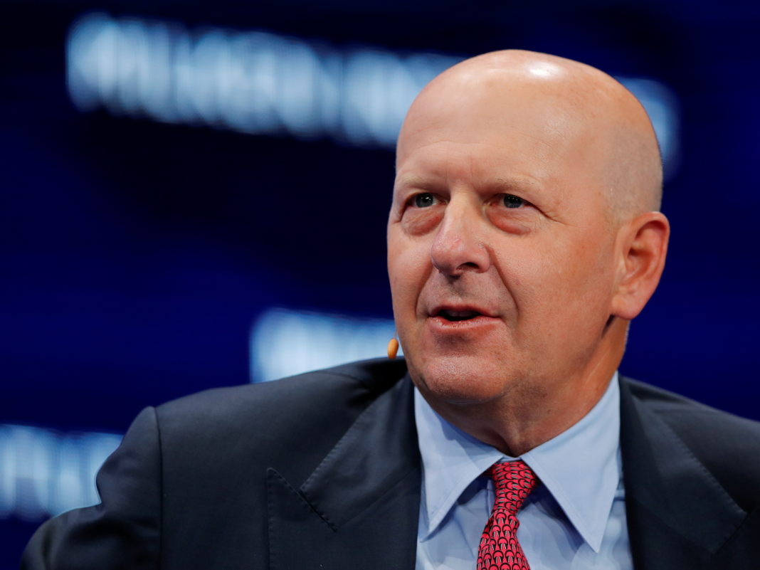 Goldman Sachs is going through a substantial change under brand-new CEO David Solomon. Here's whatever you require to understand.