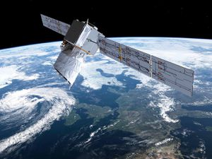 ESA's close to collision with SpaceX Starlink satellite tv for pc blamed on a 'bug'