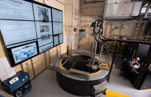 Country's very first all-digital atomic power plant committed at Purdue
