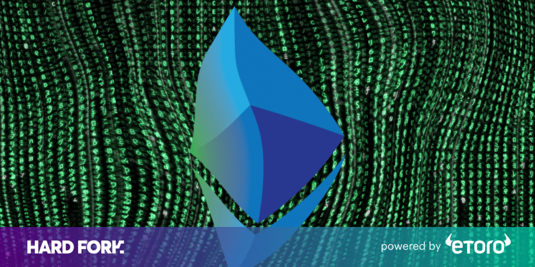 Ethereum market deals with bearish 'death cross' pattern, while Bitcoin maintains momentum