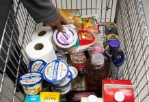 Less U.S. Households Are Going Hungry. However Cuts In Food Help Loom