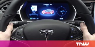 Another Tesla crashes due to abuse of Auto-pilot [Updated]