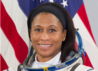 NASA is racing to land the very first lady on the moon in2024 Here's what among the 13 active female astronauts considers that concept.