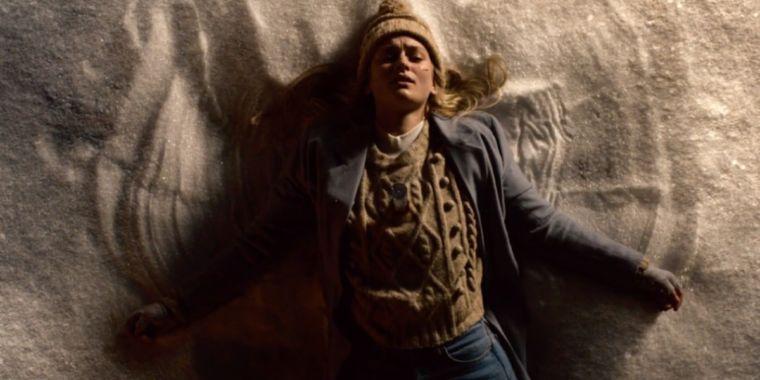 "First trailer for newest Black Christmas slasher reboot chooses ""woke"""