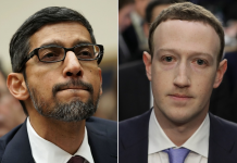Lots of US states are apparently joining forces against Facebook and Google by releasing antitrust examinations
