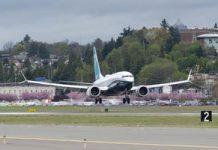 EU needs personal evaluate of Boeing 737 Max repairs