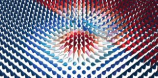 A brand-new magnetic swirl, or skyrmion, might update information storage