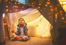 Relieve Bedtime Has Problem With a Wind-Down Duration